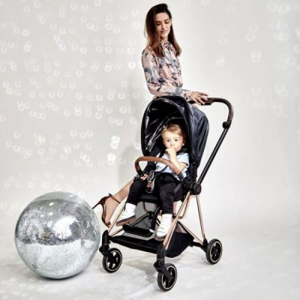 Cybex Mios Rose Gold
